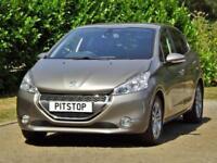 2013 Peugeot 208 1.2 VTi ALLURE Manual Hatchback
