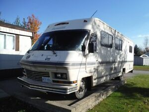 1988 Georgie Boy 34' Class A Motorhome Stratford Kitchener Area image 1