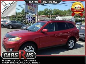 2010 Hyundai Santa Fe 3.5 GL Sport As Traded Special!!