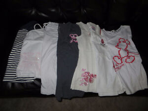 EUC Ladies Size 14 Summer Tops