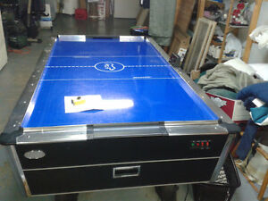 Commercial Grade Air Hockey Table