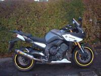Yamaha Fazer 8 Motorcycle