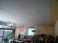 Drywall taper - finisher needed - CASH PAID