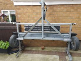 Used Motorcycle Trailer For Sale Motorbike Styling Gumtree
