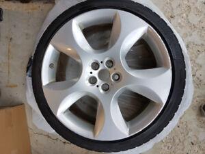JAGUAR - OEM Rims & Winter Tires