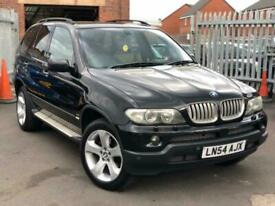 image for 2004 BMW X5 4.4i V8 Sport Auto 4WD 5dr SUV Petrol Automatic
