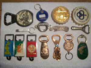 collectable bottle openers