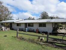 CARETAKER REQUIRED ON 5000 ACRE PROPERTY Richmond Valley Preview