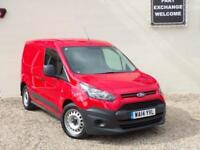 FORD TRANSIT CONNECT 200 P/V 2014 1560cc Diesel Manual