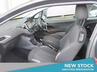 2012 PEUGEOT 208 1.4 HDi Active 3dr