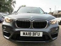 BMW X1 20d Sport xDrive