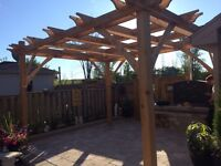 Gorgeous Gazebos,Hot-Tub Enclosures,Sheds,Pergolas Kits