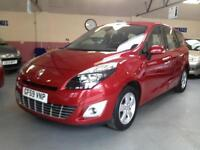 Renault Grand Scenic Dynamique 1.5 dci