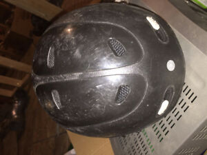 Ski snowboard helmet size small junior