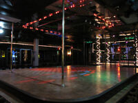 Club near London looking for dancers