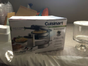 Cuisinart Breakfast Central