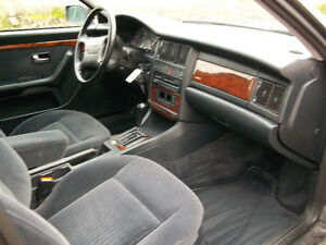1994 Audi Other CS Other Kitchener / Waterloo Kitchener Area image 7