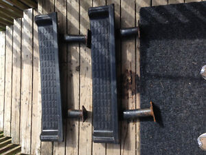 Side Steps- Good Condition!
