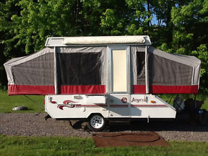 1996 Jayco Tent trailer