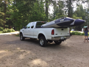 1997 Ford F-150 4WD