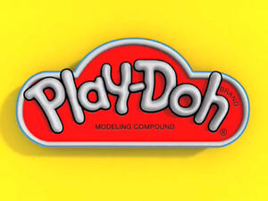 * PLAY DOH - Large Lot of 98 Items - NEW & LIKE-NEW