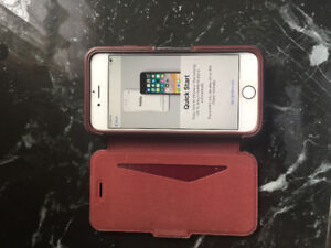 iPhone 6S Rose Color 32gb