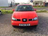 Seat Arosa S 1.0cc £399 ! No more time wasters! Not polo C1 Fox