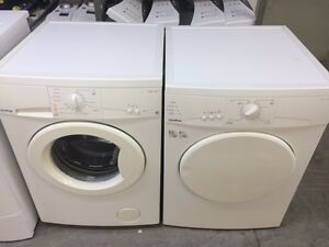 MOFFAT MINI Laveuse Secheuse Frontale Frontload Washer Dryer