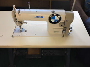 Sewing Machine Juki Industrial