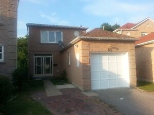 single house in Scarborough