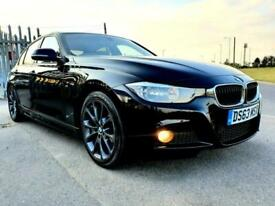 image for 2013 BMW 3 Series 320d M Sport 4dr Step Auto [Business Media] SALOON Diesel Auto
