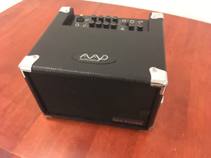 Phil Jones CUB II AG-150 Acoustic Guitar Amplifier