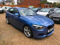 BMW 116 1.6 Sports Hatch i M Sport