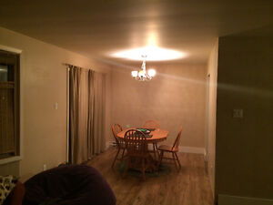 STUDENTS - available September - 3 BR @ King/Columbia