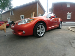 2006 Eclipse - Nego! Trade! Must go!