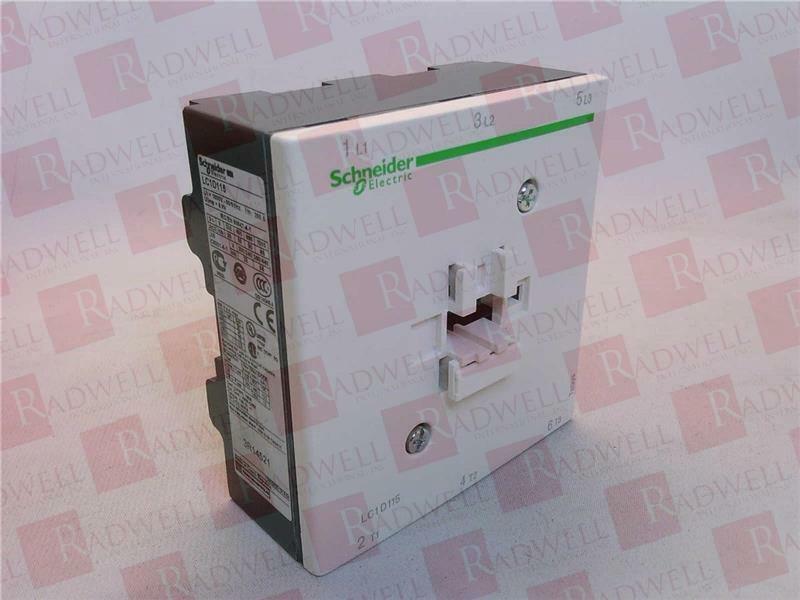 Schneider Electric La5d11550 / La5d11550 (brand New)