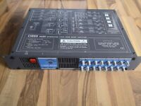 Cloud 44/50 4 Zone Integrated Mixer/Amp