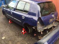 Renault Clio 1.2 breaking ov460