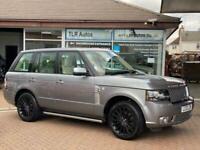 2012 Land Rover Range Rover 5.0 V8 AUTOBIOGRAPHY 5d 500 BHP Estate Petrol Automa