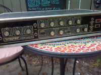 Traynor Group 2 Guitar/Bass amp Vintage