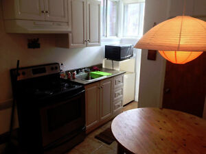 AVAILABLE RIGHT AWAY LOVELY NEWLY RENOVATED 3 1/2 on ROSEMONT