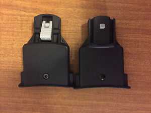 Baby jogger adapter for Britax car seat