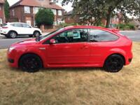 2006 FORD FOCUS 2.5 ST 3 3dr