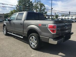 2011 FORD F-150 XLT / XTR * 4WD * POWER GROUP * LIKE NEW London Ontario image 4