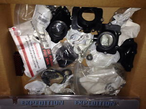 New and used ski-doo parts rev & zx 1998-2009--call 597-5150-- St. John's Newfoundland image 9