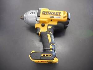"""DeWalt 1/2"""" Brushless 3 speed Impact Wrench Coconut Grove Darwin City Preview"""