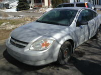 2005 Chevrolet Cobalt Coupe (2 door) 2500$ negociable