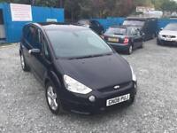Ford S-MAX 2.0TDCi Titanium***3 MONTHS WARRANTY***FINANCE AVAILABLE