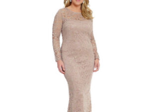 Mother of the Bride or Groom or Prom Dress Windsor Region Ontario image 1