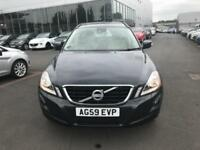 2010 VOLVO XC60 D5 [205] SE 5dr AWD Geartronic